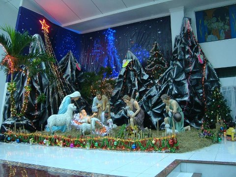 Một Số Hình Ảnh Đón Giáng Sinh 2012-Cập nhật liên tục 18789_10