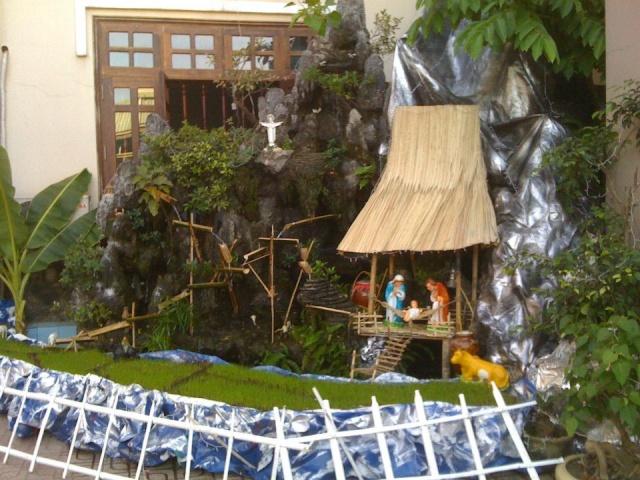 Một Số Hình Ảnh Đón Giáng Sinh 2012-Cập nhật liên tục 23765_10