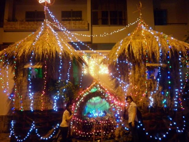 Một Số Hình Ảnh Đón Giáng Sinh 2012-Cập nhật liên tục 28248311