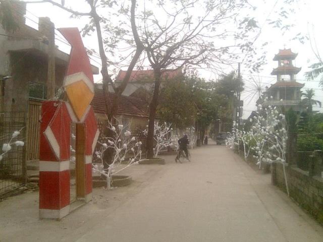 Một Số Hình Ảnh Đón Giáng Sinh 2012-Cập nhật liên tục 46383_10