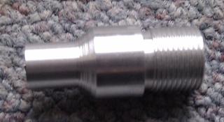 ZORAKI HP01 light 4.5mm : de chez Arprotech jusqu'aux mimines de ma femme, en passant par les miennes - Page 2 A111