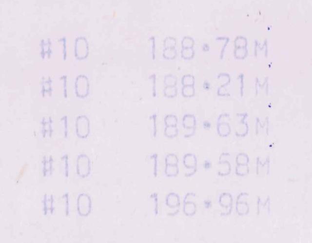 ZORAKI HP01 light 4.5mm : de chez Arprotech jusqu'aux mimines de ma femme, en passant par les miennes Detail11