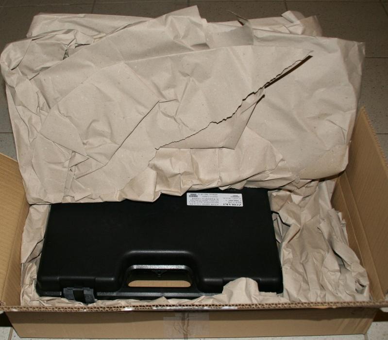 ZORAKI HP01 light 4.5mm : de chez Arprotech jusqu'aux mimines de ma femme, en passant par les miennes Img_4910