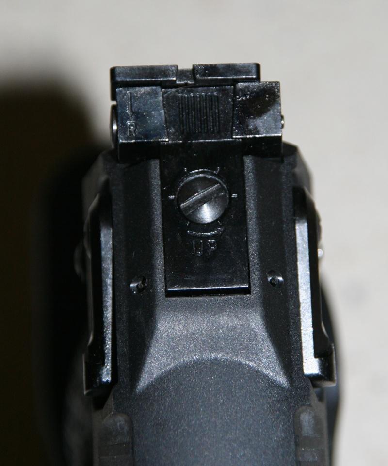 ZORAKI HP01 light 4.5mm : de chez Arprotech jusqu'aux mimines de ma femme, en passant par les miennes Img_4912