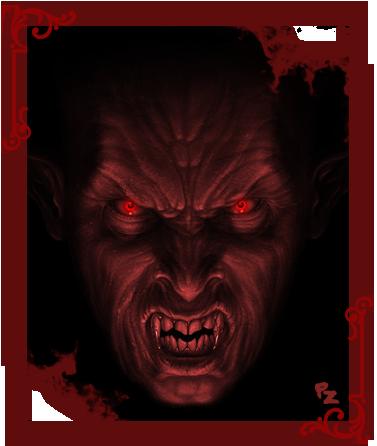 Вампиры Vampir10