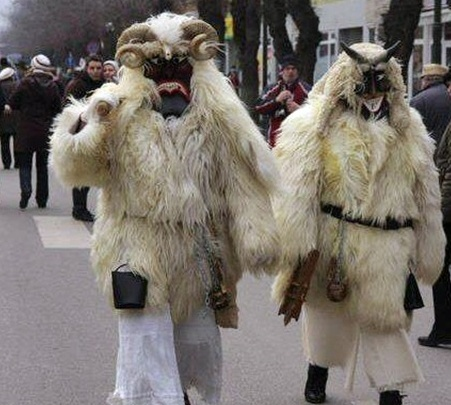 Карнавальный сезон в Венгрии Dddddd27