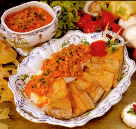 Рыбный фестиваль в Будапеште Ddnd10
