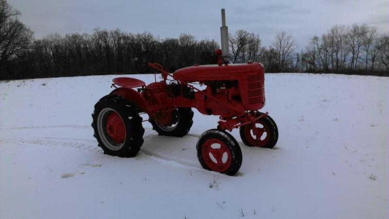 My New Farmall A 65166_10