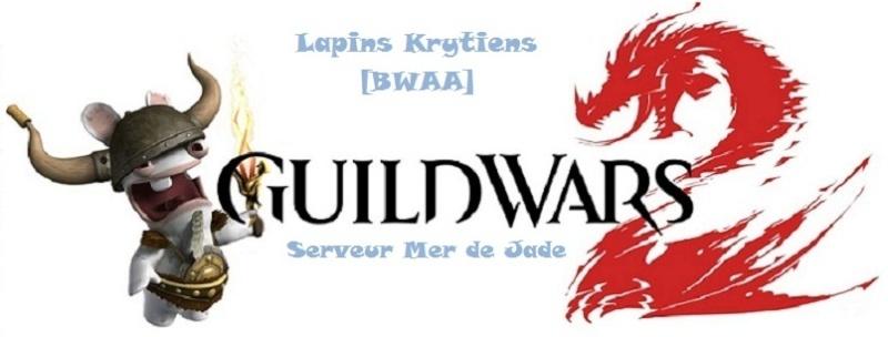 """La guilde """"Lapins Krytiens"""" Socog10"""