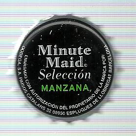 REFRESCO-027-MINUTE MAID MANZANA Minute11