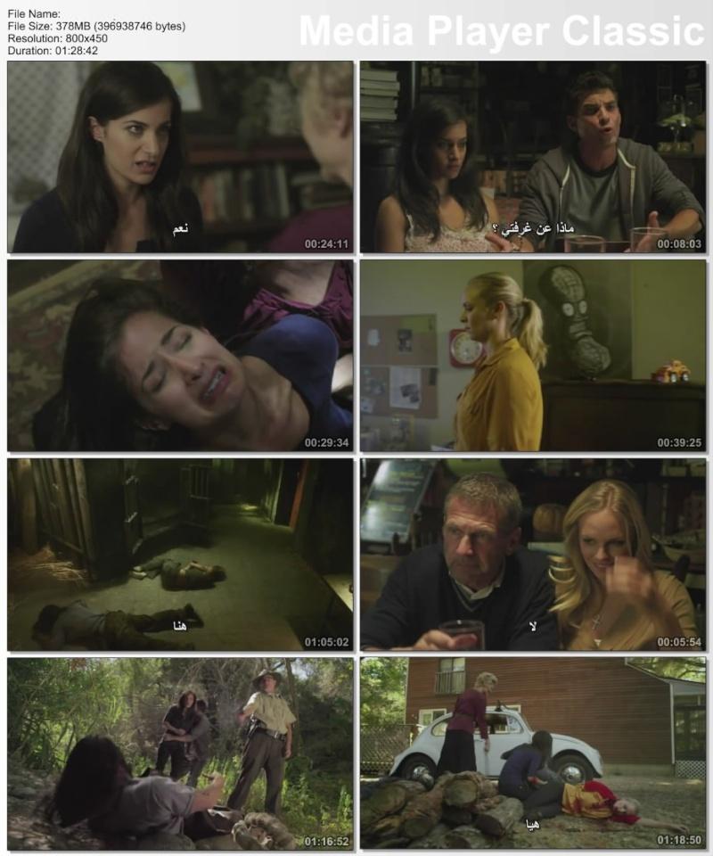 فيلم الأكشن والمغامرات Hansel And Gretel Warriors Of Witchcraft (2013) BluRay BRRip X264 Avi  3781010