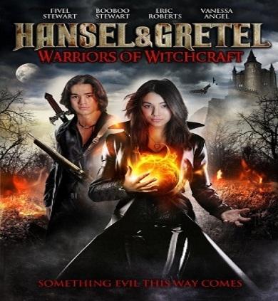 فيلم الأكشن والمغامرات Hansel And Gretel Warriors Of Witchcraft (2013) BluRay BRRip X264 Avi  Hansee10