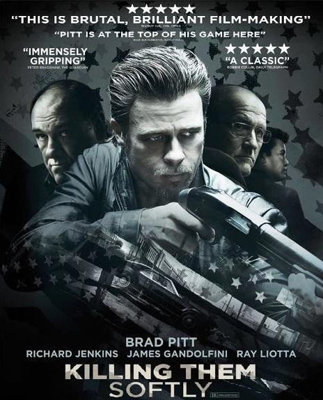فيلم Killing Them Softly 2012 DVDrip  جريمة إثارة لـبراد بيت  بحجم 256 ميجا تحميل مباشر  Kill1110