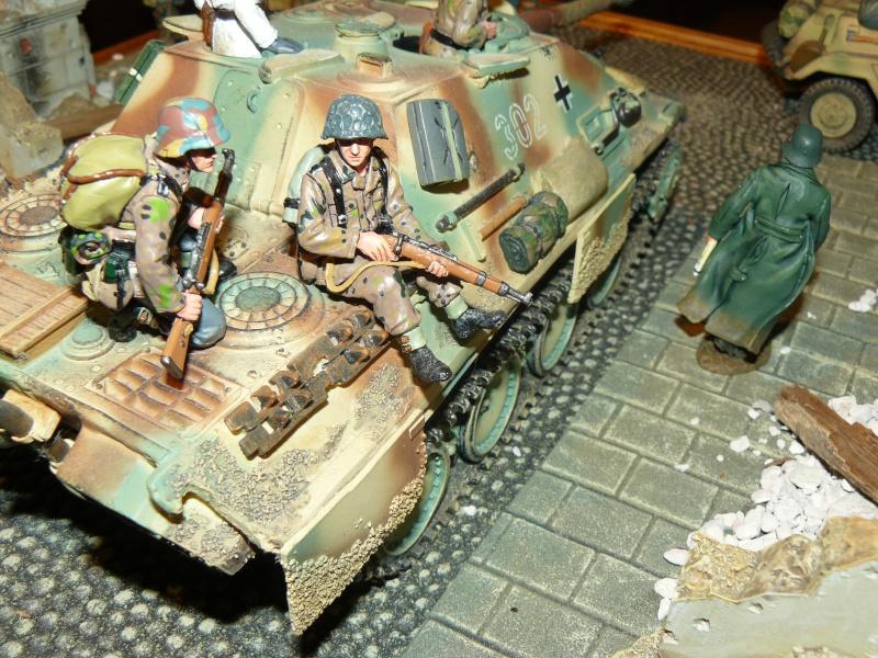 1945 dernier combat en Hongrie P1040314