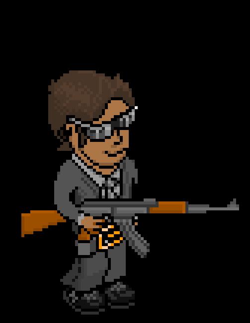 Pixel Art gratuit  [Arme inclu] Ex_hug10