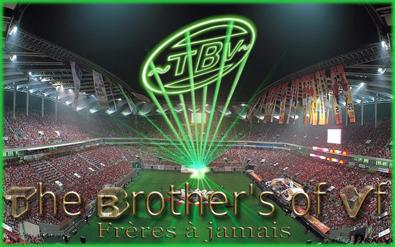~The Brother's of VF~