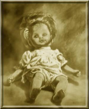 Le Noël d'une poupée oubliée. Poupae10