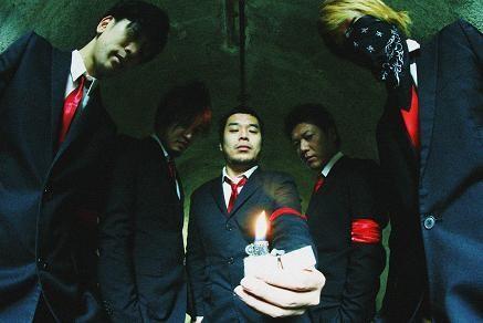 [J-Rock] Rotten Graffty Rotten10