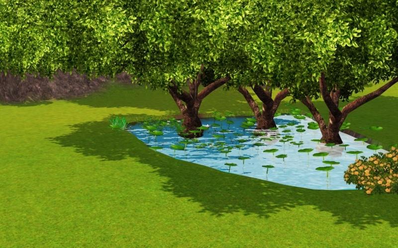 Le jardin de Camomilles ♥ Screen15