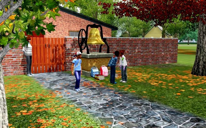 Le jardin de Camomilles ♥ Screen27