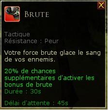 Débuffs de l'ouargue Brute10