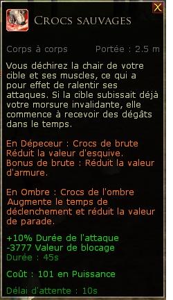 Débuffs de l'ouargue Crocs_10