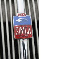 """SIMCA-FIAT, 6cv """"balilla"""", 5 """"topolino"""", 8 """"1100"""" les franco-italiennes 10399510"""