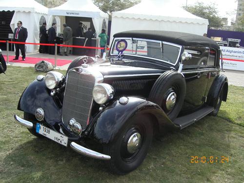 Les Mercedes des années 30/40 - Page 2 B5_19311