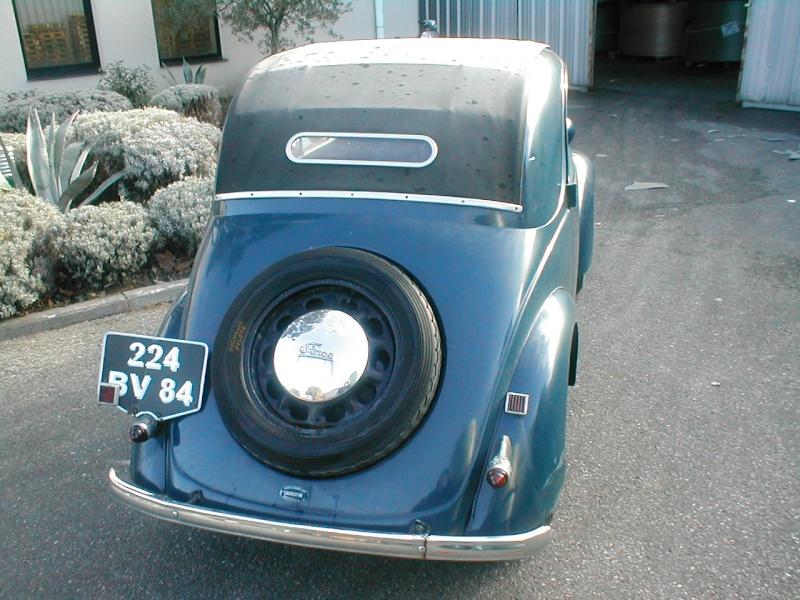 """SIMCA-FIAT, 6cv """"balilla"""", 5 """"topolino"""", 8 """"1100"""" les franco-italiennes P1010211"""