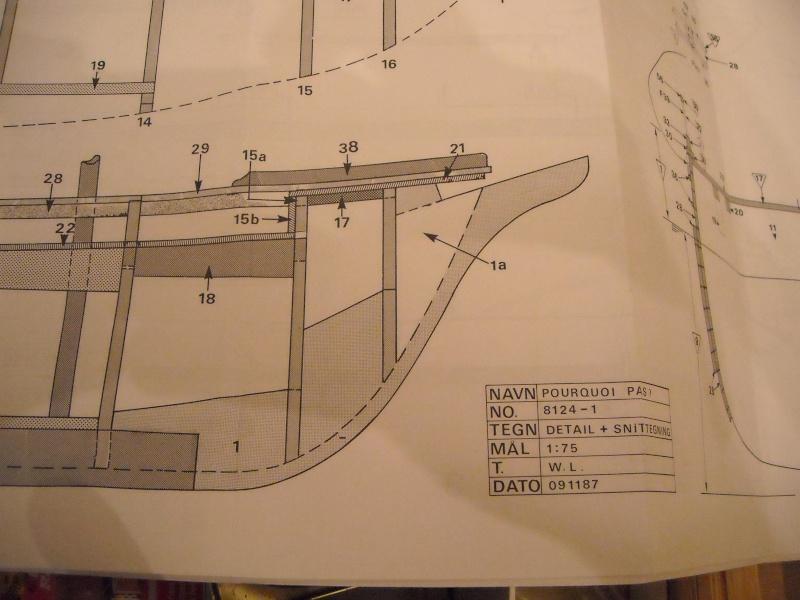 Le Pourquoi Pas, au 1/75ème - Billing Boat,  Dscn0111