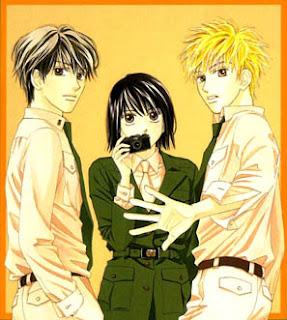 Auto focus ( Manga Skyline ). Auto-f10