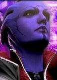Mass Effect 3: Omega B205fe10
