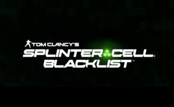 PC-версия Splinter Cell Blacklist выйдет вместе с консольными Splint10