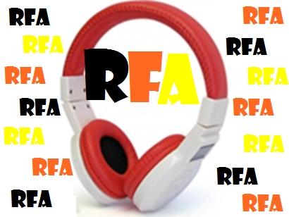 Nuestra propia radio Rfa10