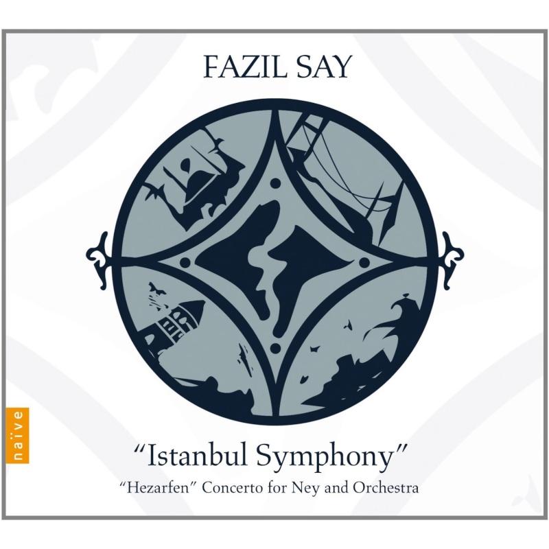 Le 21ème siècle en CDs : conseils pour les profanes ? Fazil-11