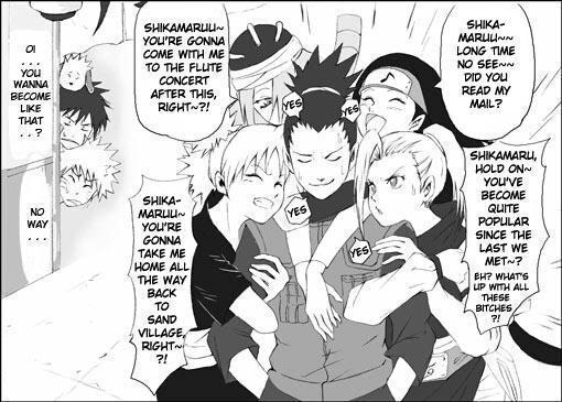 "image naruto  "" marrante"" - Page 7 Shikam10"