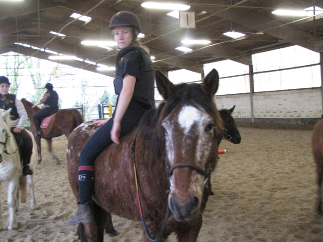 8 ans d'équitation..♥ - Page 2 Img_7614