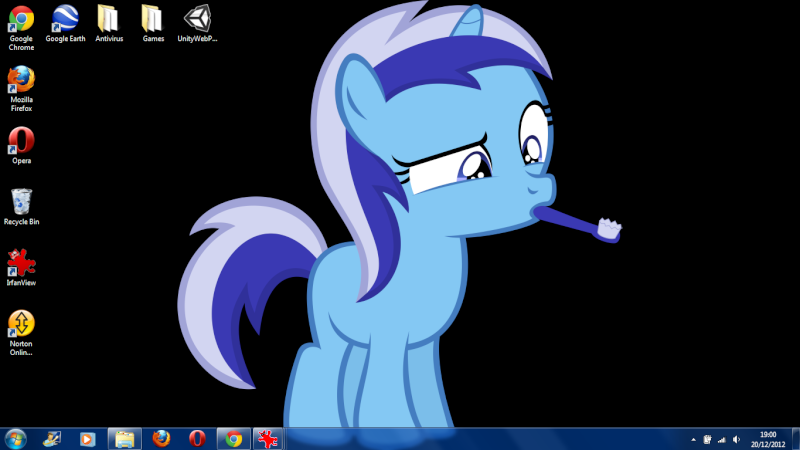 What's Your Desktop? Lol_co10