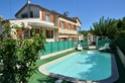 Vos vacances en Cévennes Gite la pivoine, 30350 Lézan (Gard) Ensemb11
