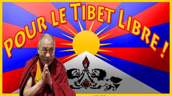 photos - Marche du Dalaï Lama/Lhassa s'enflamme, Pékin l'étouffe - Page 19 Tibetl10