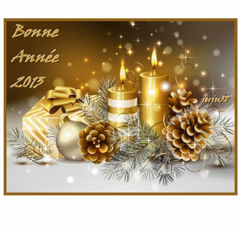 Bonne Année 2013 07d5ed10