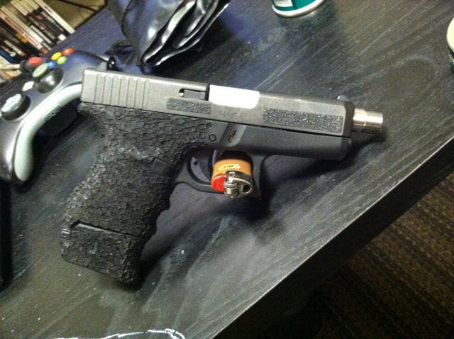 Let's see your other cool firearms. - Page 2 Secure10