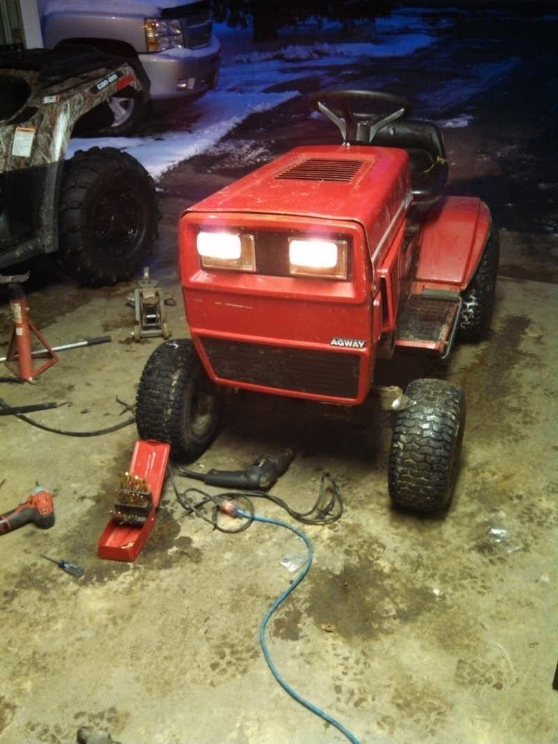 1990 AGWAY work/off road tractor  Img_2018