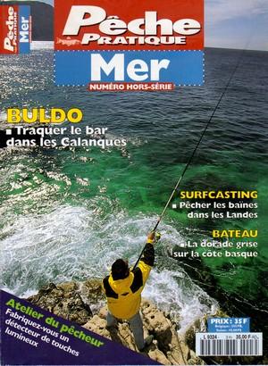 Annonce hors-séries Pêche pratique mer Pp310