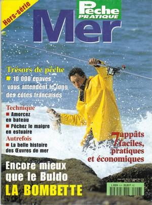 Annonce hors-séries Pêche pratique mer Pp610