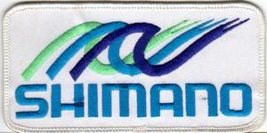 Annonces 1 badges brodés en tissu de marques Shiman10