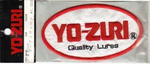 Annonces 1 badges brodés en tissu de marques Yo-zur10