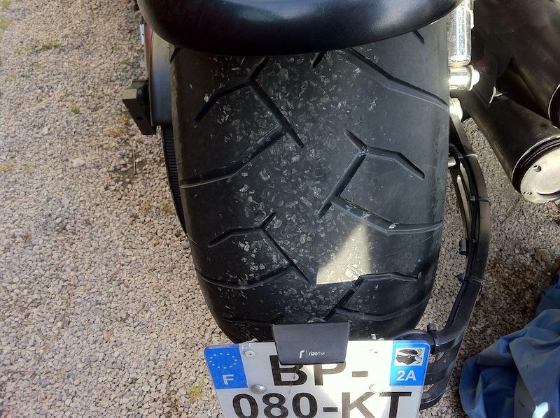 Mon copain motard du jour... - Page 2 Img_3217