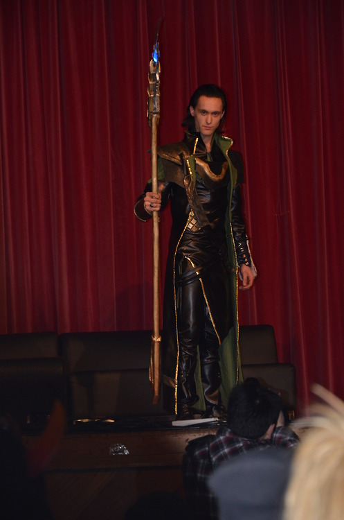 Loki Cosplay [Marvel Comics] Tumblr10