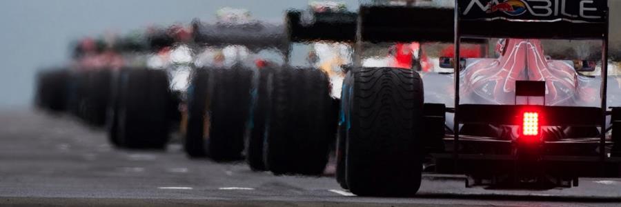 F1 2012 Championship